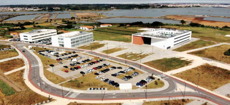 Parque de Ciência e Tecnologia da Região de Aveiro